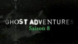 Ghost adventures - Le Ranch Mustang | S08E09 (VF)