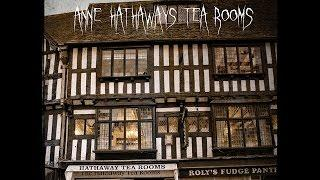 Haunted Hathaway Tea Rooms Paranormal Investigation Video