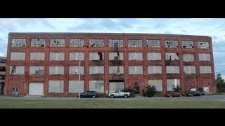 Haynes Automobile Factory, Kokomo, Indiana, Paranormal Investigation