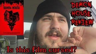 Quick review of the DEMON HOUSE by Zak Bagans documentary film