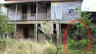 Historic Rio Grande City, TX - Paranormal Investigation