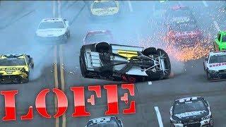 Motorsport Crashes and Fails - 2