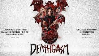 DEATHGASM (2015), Movie Review