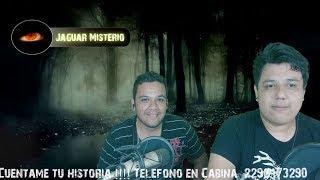 Noches de Misterio en Vivo  - Contestanto Preguntas y Hablando de Fantasmas y Premoniciones