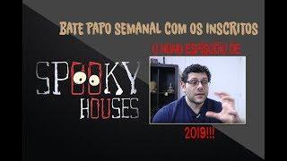 Spooky responde aos inscritos - O Nono Episódio de 2019