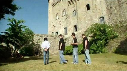 Ghost Hunters International [VO] - S02E05 - Spirits of Italy -