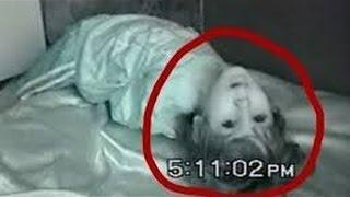 funny movie   real ghost caught on tape part  04