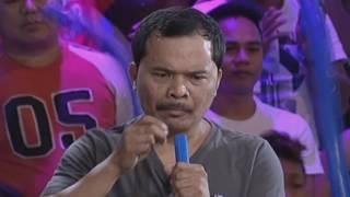 Spare Me | Minute To Win It - Last Man Standing