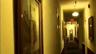 The Haunted Santa Maria Inn