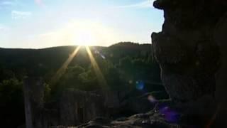 Paranormal tým & V.T.P.J. na hradě Landštejn očima ve Zprávách FTV Prima