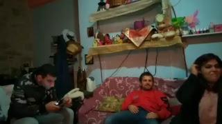 Greek Paranormal Tube Live ερευνα και πειραμα