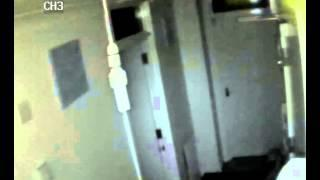 ORB activity in my Hall Way 05/08/2014