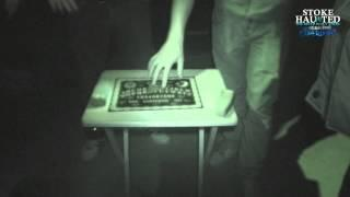 Alton towers Episode 13  pt3  Ouija Board
