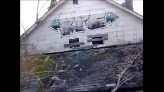Shocking Ghost Sighting | Real Paranormal Activity Caught on Camera | Real Ghost | Ghost Hunters