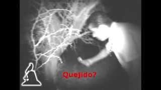 Paranormal Frontera- Investigacion 22 Rancho de las Brujas PARTE 3 FINAL (06 abril 12)
