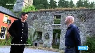 Ghost Adventures | Halloween Special: Ireland's Celtic Demons Part 1