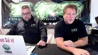 Elite Paranormal Society - Daytime 1
