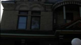 Haunted Ohio Museum (PARANORMAL)