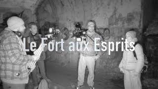 Gs Paranormal : Le Fort aux Esprits