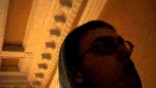 BK's Vlog - Taking A Break During Mineral Springs Hotel Investigation 1.21.12