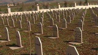 BIO Shorts: The Halabja Massacre