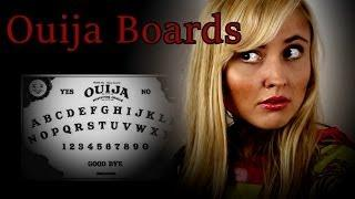 OUIJA BOARDS! How Dangerous Are They?