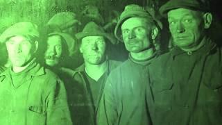 Paranormal Investigations Group - Outokummun Vanha Kaivos