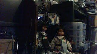 Steves-Haunted-Home: Haunted Doll Stream. Are they still Active.?