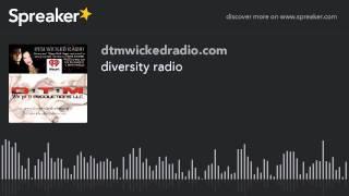 diversity radio (part 5 of 6)