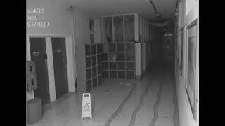 STOKE HAUNTED IS THIS REAL OR FAKE ? PARANORMAL ACTIVITY