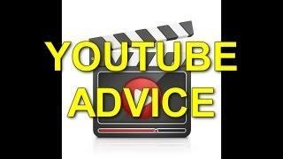 Q&A: Views & Subscribers Advice + Free DVD!