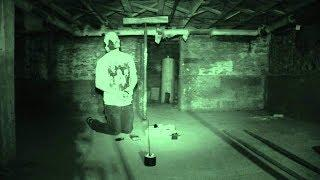 Haunted Dybbuk Box  - REAL Paranormal Activity Episode 2