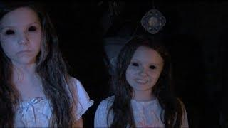 Paranormal Activity: The Marked Ones - Official Clip - In The Basement