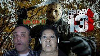 Friday the 13th: Whats this phenomenon all about? Plus real life Jason Voorhees?