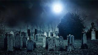 The Most Haunted Town 2016: Derbyshire Ghosts - NEW Paranormal Documentary HD