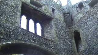 Thetford Priory Investigation Part One