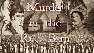MURDER IN THE RED BARN - A para-documentary