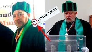 Carlos Trejo Y Jaime Maussan Tienen DOCTORADO... y NOSOTROS NO ¿Qué Significa?
