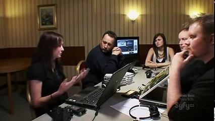 Ghost Hunters International S02E15 Sweeney Todd