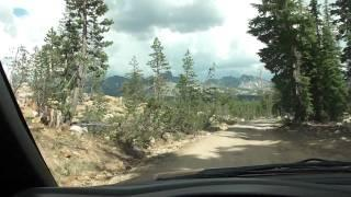 "Mount Raymond Part 1 ""The Road On In"""