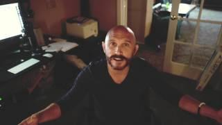 My Experience working with Nick Groff on Paranormal Lockdown.