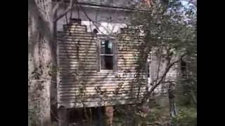 OLD INVESTIGATION - Creepy Plantation House - Is it haunted?