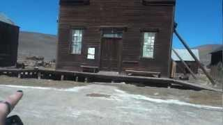 "Bodie - Part 8 ""Downtown Main Street"""