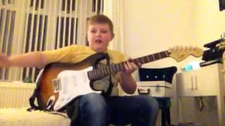 How to play paranormal activity theme song