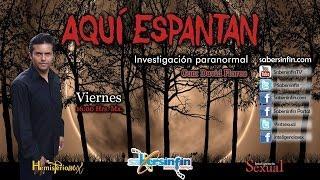 Investigación Paranormal en Casona del Centro Histórico de la capital poblana
