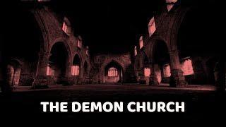Demon Church Teaser Trailer