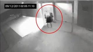 Scary Videos | Paranormal Activity Caught On CCTV | Shocking CCTV Ghost Footage