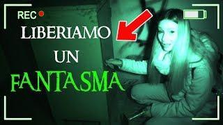 LIBERIAMO IL FANTASMA DELLA CASERMA ABBANDONATA