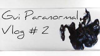 Gui Paranormal. Vlog 2 ( La maison dans les bois ) + Bonus Pve