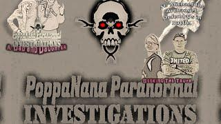 Paranormal Evidence Caught on Video - Residential Investigation Part One